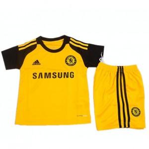 Camiseta nueva del Chelsea 2013/2014 Equipacion Nino Tercera