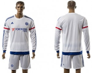 Camiseta nueva Chelsea 2015/2016
