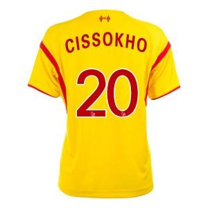 Camiseta nueva Chelsea Matic Equipacion Segunda 2014/2015