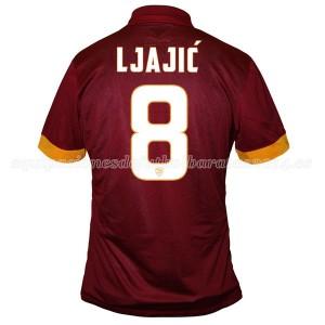 Camiseta nueva AS Roma Ljajic Equipacion Primera 2014/2015