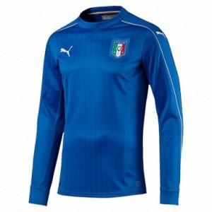 Camiseta del Italia Primera Equipacion 2016