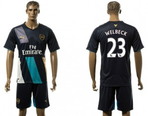 Camiseta de Arsenal Away 23#