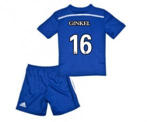 Camiseta nueva Liverpool Lovren Equipacion Segunda 2014/2015