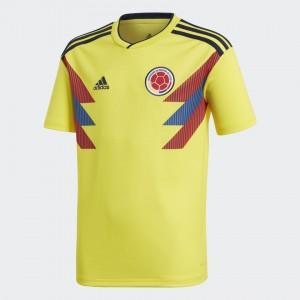 Juventud Camiseta del COLOMBIA Home 2018