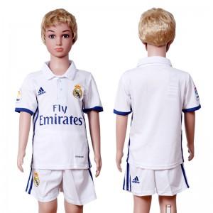 Camiseta de Real Madrid 2016/2017 Ni?os