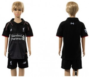Camiseta nueva Liverpool Ni?os 2015/2016