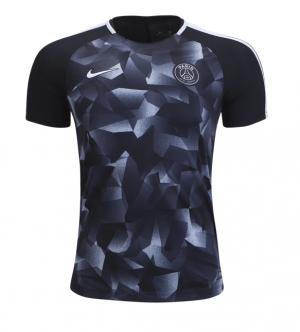 camisa de entrenamiento del Paris Saint Germain tercer Equipo 2017/2018