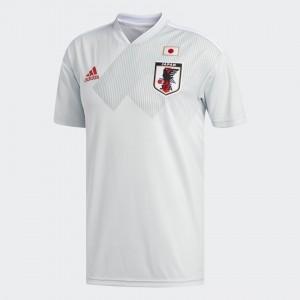 Juventud Camiseta del JAPAN Away 2018