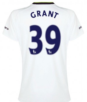 Camiseta del Lennon Tottenham Hotspur Tercera 14/15