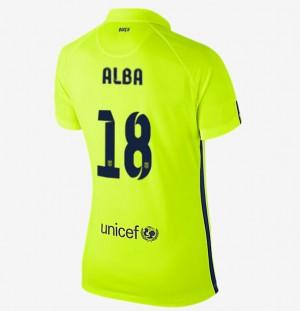 Camiseta del Cuenca Barcelona Primera 2013/2014
