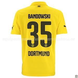 Camiseta del Bandowski Borussia Dortmund Primera 14/15