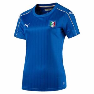 Camiseta nueva ITALIA REPLICA Mujer LOCAL