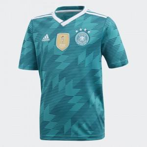 Camiseta de GERMANY 2018 Away Juventud