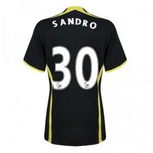 Camiseta del Zabaleta Manchester city Segunda 2014/2015