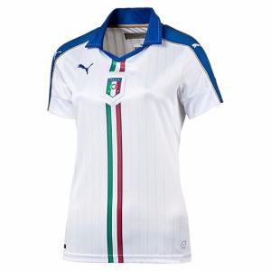 Camiseta ITALIA REPLICA VISITANTE Mujer