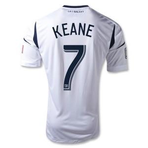 Camiseta nueva del Los Angeles Galaxy 2013/2014 Keane Primera