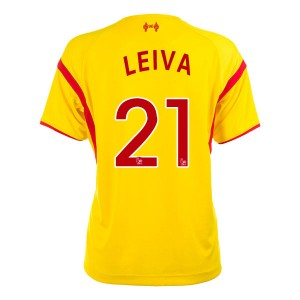 Camiseta del Matic Chelsea Tercera Equipacion 2014/2015