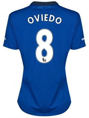 Camiseta nueva del Tottenham Hotspur 14/15 Paulinho Segunda