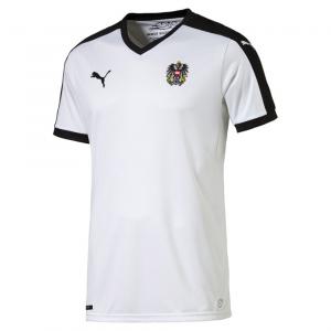 Camiseta nueva Austria 2016/2017