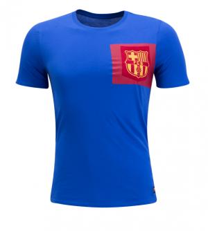Camiseta de Barcelona 2017/2018 bolsillo