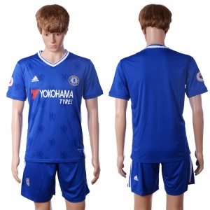 Camiseta de Chelsea 2016/2017