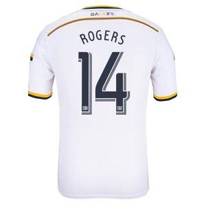 Camiseta del Rogers Los Angeles Galaxy Primera 13/14