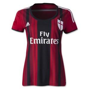 Camiseta nueva Barcelona Rafinha Primera 2014/2015