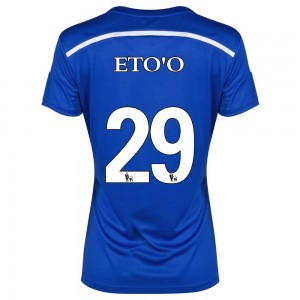 Camiseta nueva del Chelsea 2014/2015 Equipacion Cahill Primera