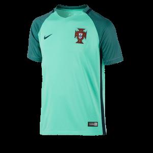 Camiseta nueva del Portugal 2016/2017 Niños
