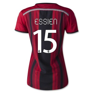 Camiseta nueva Barcelona Sergio Primera 2014/2015