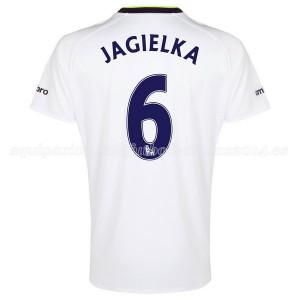 Camiseta de Everton 2014-2015 Jagielka 3a