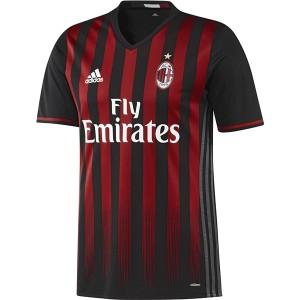 Camiseta AC Milan 2016/2017