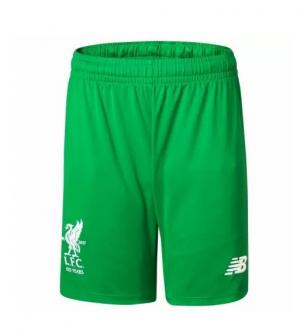Portero Pantalones nueva Liverpool New 2017/2018