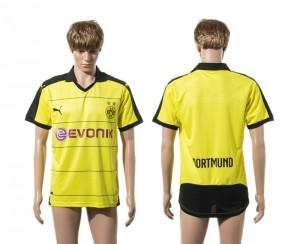 Camiseta nueva Dortmund Equipacion Primera 2015/2016
