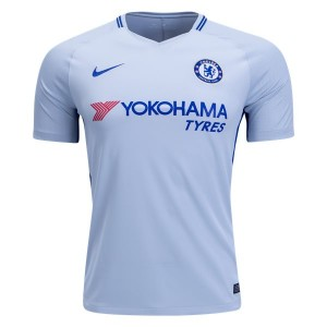 Camiseta del Chelsea Segunda Equipacion 2017/2018