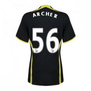 Camiseta del Zabaleta Manchester city Segunda 2013/2014