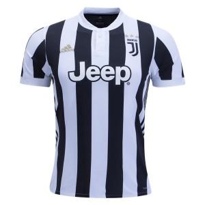 Camiseta de Juventus 2017/2018 Home