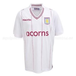 Camiseta nueva Aston Villa Equipacion Segunda 2014/15