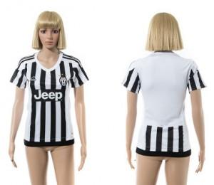 Camiseta de Juventus 2015/2016 Mujer