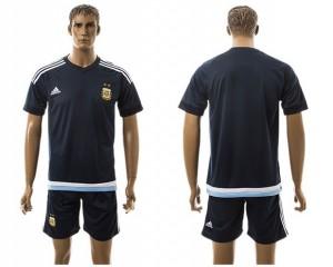 Camiseta del Argentina de la Seleccion Primera