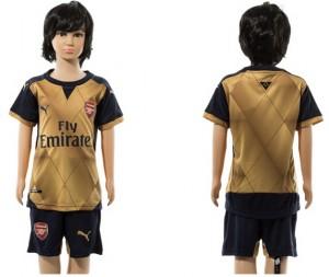Camiseta Arsenal 2015/2016 Ni?os
