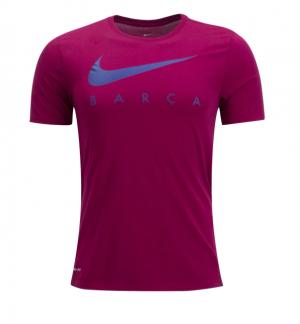 Camiseta del Barcelona 2017/2018