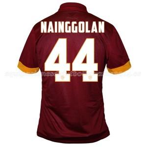 Camiseta nueva del AS Roma 2014/2015 Equipacion Nainggolan Primera