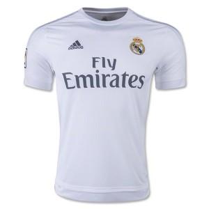 Camiseta nueva Real Madrid Equipacion Primera 2015/2016