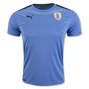 Camiseta Uruguay Home 2016