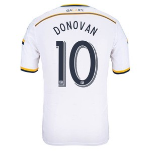 Camiseta Los Angeles Galaxy Donovan Primera 13/14
