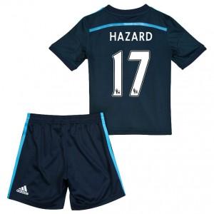 Camiseta nueva del Liverpool 2014/2015 Equipacion Suarez Tercera
