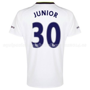 Camiseta nueva del Everton 2014-2015 Junior 3a