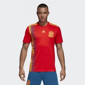 Camiseta SPAIN Home 2018