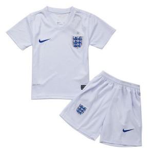 Camiseta nueva del Inglaterra de la Seleccion WC2014 Nino Primera